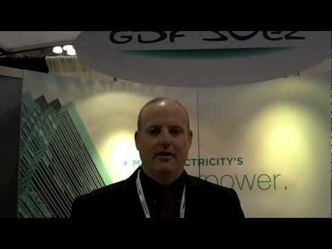Energy Industry Trends with GDF Suez Energy Resources NA, Inc.
