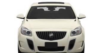 2013 Buick Regal - Austin TX