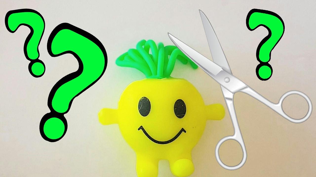 Squishy Toys With Stuff Inside : SQUISHY TOY, WHAT S INSIDE? - YUMUsAK OYUNCAK, ?c?NDE NE VAR? - YouTube