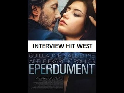 GUILLAUME GALLIENNE Éperdument : interview Hit West avec Lucas streaming vf