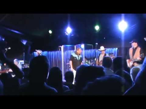 Marshall Tucker Band (w/Tom Hampton on pedal steel) - Fire On The Mountain (San Diego, 9.1.2013)