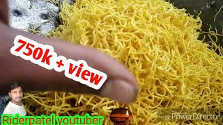 Nylon sev recipes  #mangalpatel by Riderpatel