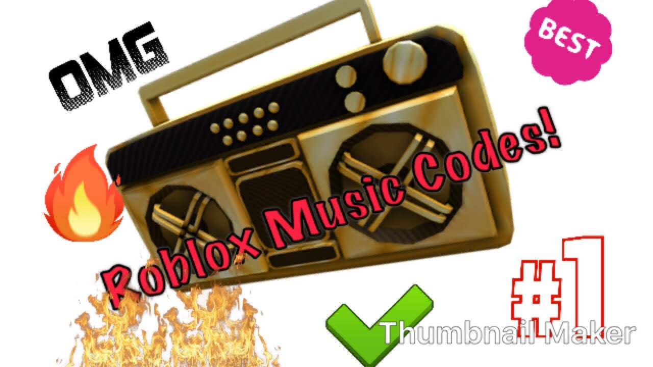 18 Most Popular Music Codes Roblox By Oblivion