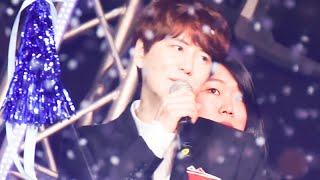 151124 - Masita Special Thanks with Kyuhyun
