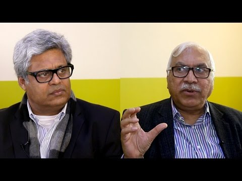 Interview with S. Y. Quraishi, former Chief Election Commissioner