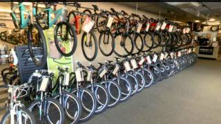Van's Bicycle Center | Yuba City, CA | Bicycles