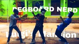 Скачать Pegboard Nerds Luigi S Mansion DUBSTEP DANCE