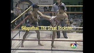 Baixar Silapathai: The Greatest Trickster in Muay Thai