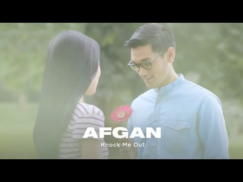 Afgan - Knock Me Out |  Clip