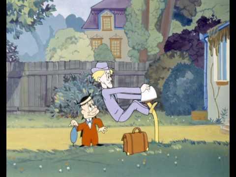 Arthur der Engel - Folge 09 - Vom Pech verfolgt.avi