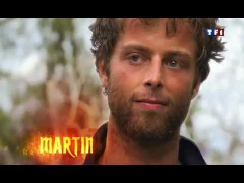 Survivor France 11 intro