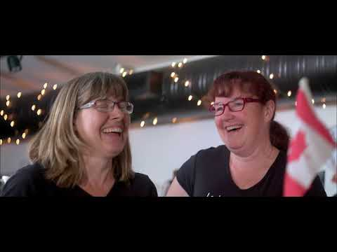 Town of High River 5 Year Anniversary Video   Part 1 of 2