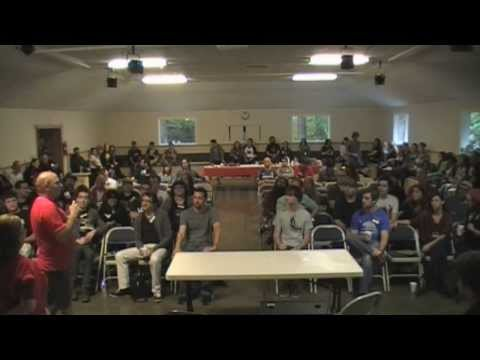 Twin Peaks Fest 2013 Trivia (part 1)