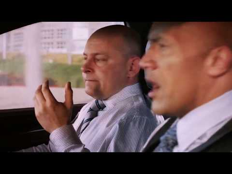 Spencer Throws Joe's Phone Out The Window Of His Car  Ballers Season 3 Funny  Episode 4