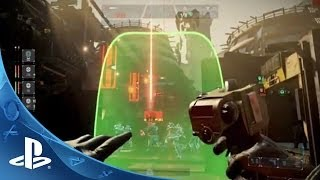 PlayStation E3 2014 | Killzone Shadow Fall Intercept | Live Coverage (PS4)