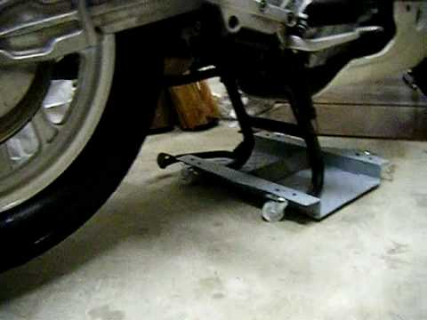 Bike Stand For Garage