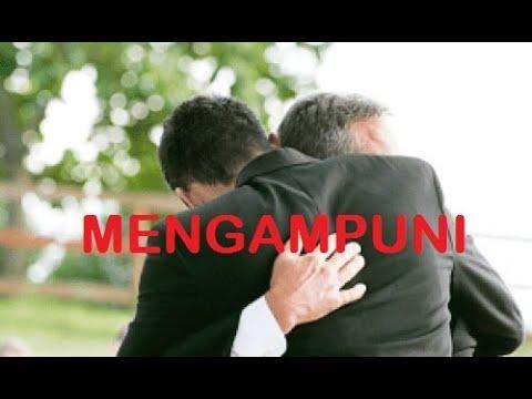 """Khotbah Gereja Bahasa Hakka """"Mengampuni"""" - Ev. Hendrik Leverty (Penginjil Indonesia)"""