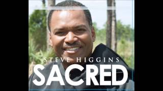 "Gambar cover ""SACRED"" by Steve Higgins, Featuring Schubert's  ""Ave Maria"""