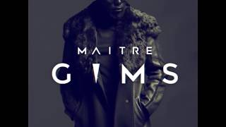 GIMS - Tracklist (Teaser Album)