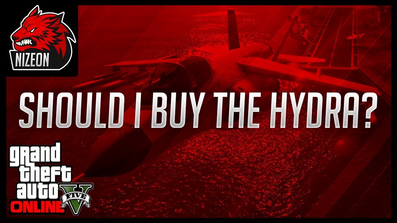 how to buy hydra in gta 5 online