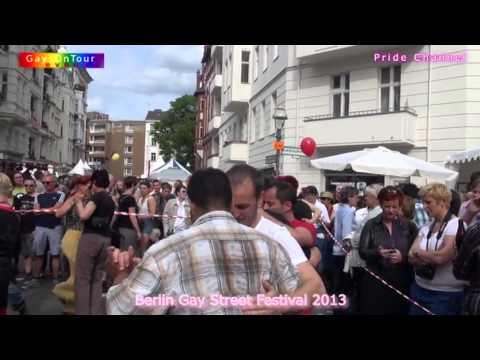 Gay Street Festival Berlin 2013