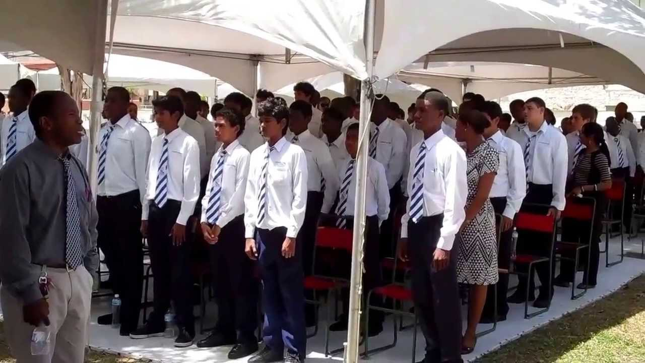 The cic school song youtube - St joseph convent port of spain trinidad ...