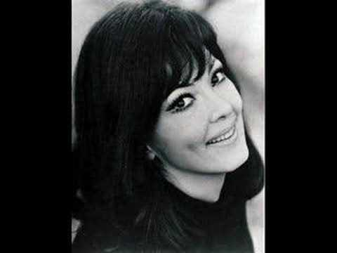Anna Moffo - Songs Of The Auvergne
