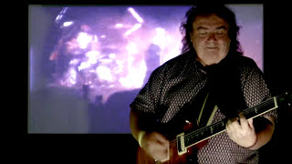 Bernie Marsden - Trouble (Feat. David Coverdale) - Official Video