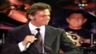 Luis Miguel La Ultima Noche en vivo Argentina 2002