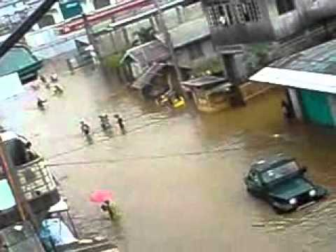 Jolo Sulu flood We are the world 26 for Jolo