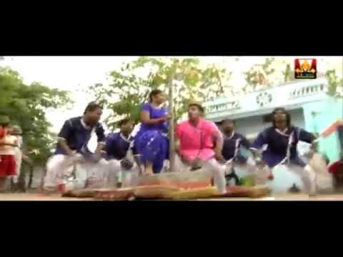 Kattukunna Cheera Telangana Folk Song