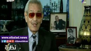 أحد أبطال أكتوبر: الحرب المعنوية في 73 كانت الأقوى .. فيديو