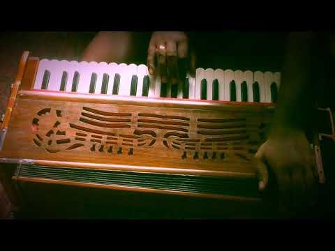 Kannada Honnudi Deviyanu Poojisuve   Ondu cinema kathe   Keyboard/Harmonium Song