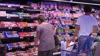 Avec la sècheresse les prix alimentaires augmentent