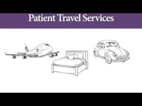 How To Travel To MD Anderson For Treatment