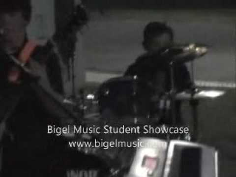 Bigel Music Student Showcase Green Day Performance