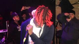 Lil Yachty 1 Night (Live Dallas TX) shot by @Jmoney1041