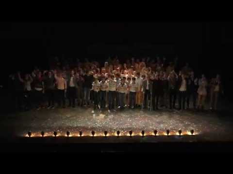 Billy Elliot's 10th Birthday   Billy Elliot the Musical