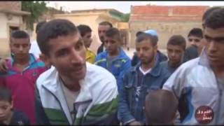 EchoroukTV (Contrebande en algerie-tunisie-maroc) التهريب