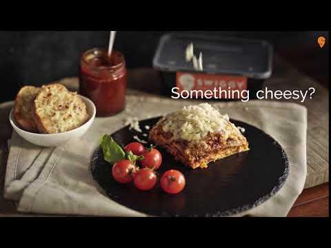 Craving Something Cheesy?