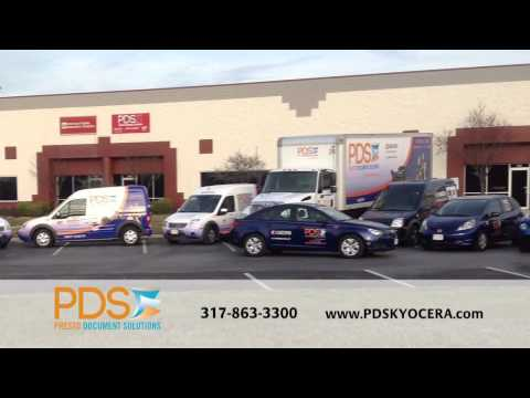 Presto Document Solutions Kyocera Copiers Indianapolis