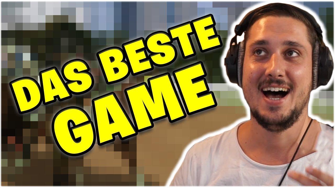 Das Beste Game Der Welt