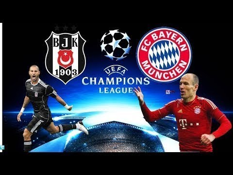 Champions League Matchday 1