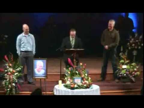 "William ""Bill"" Graves' Celebration of Life"