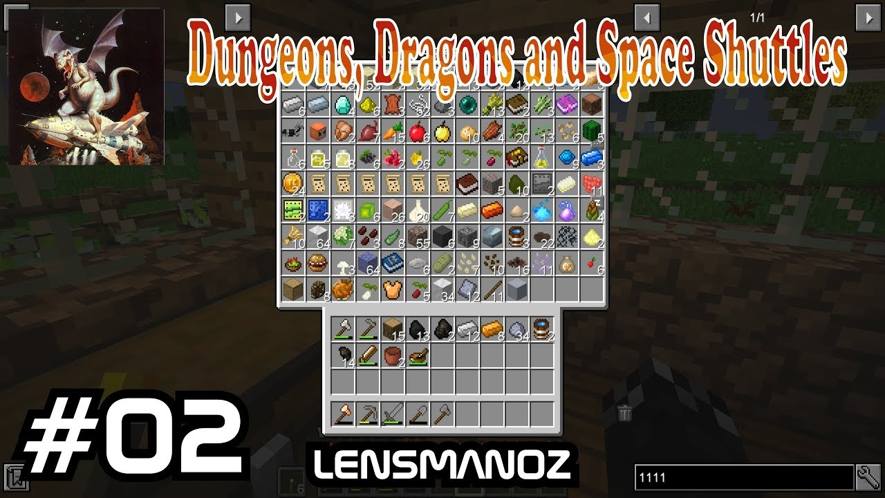Dungeons Dragons Space Shuttles Ep 2 Tons Of Loot Youtube How is the dungeoning in this pack? dungeons dragons space shuttles ep 2 tons of loot