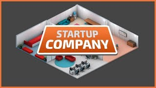 Startup Company - (Business Simulation Game)