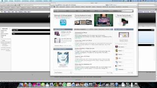 Safari 4.0.3 64 Bit vs. Firefox 3.5.2