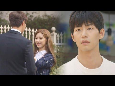 송재림, 남자 만나는 김소은 목격 '몹쓸 배신감' 《Our Gab Soon》 우리 갑순이 EP09