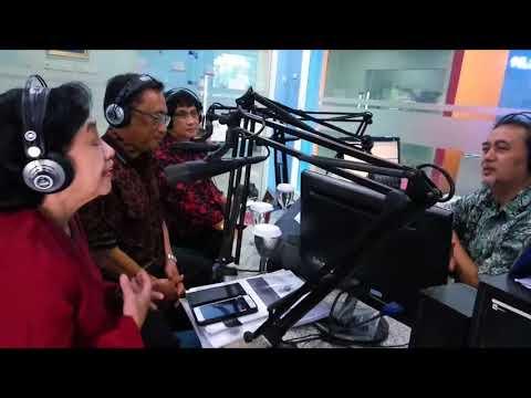 DIALOG PRO4 RRI SEMARANG   KSBN 18 Agustus 2017