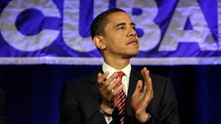 Obama Trying To Lift United States Embargo Against Cuba...